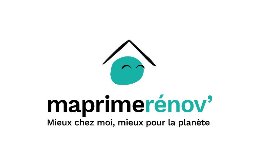 Logo MaPrimeRénov